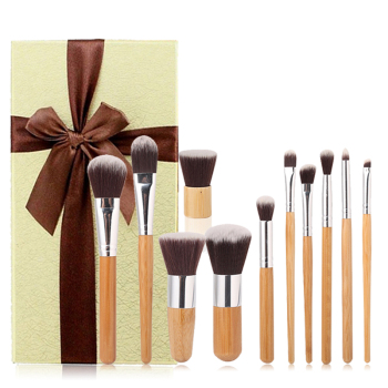 Blush brush powder brush